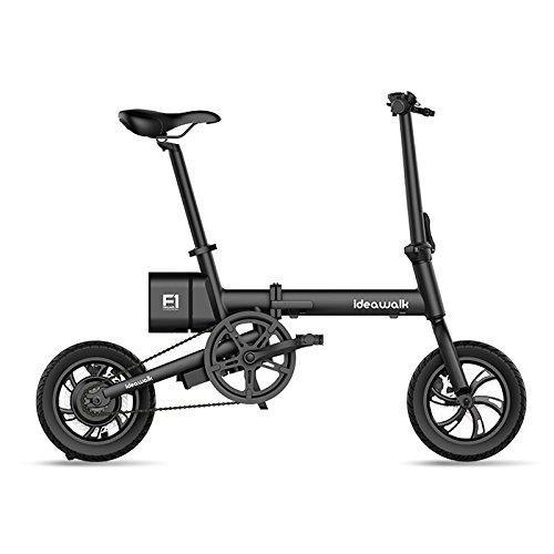 Miglior bici elettrica pieghevole