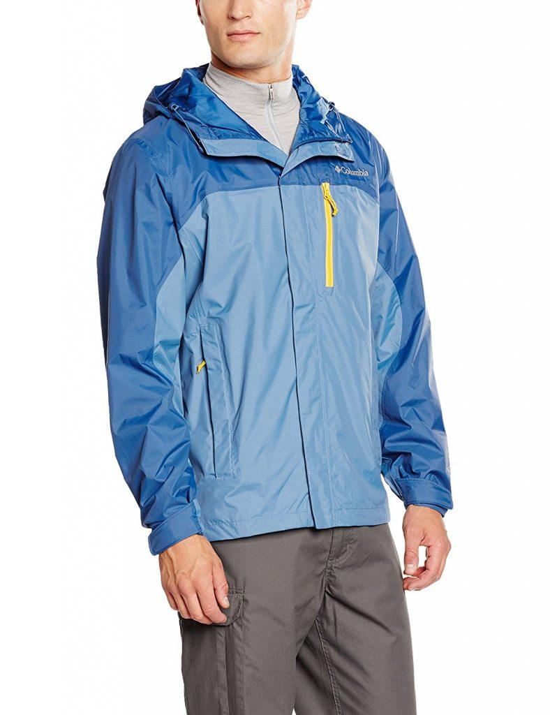 Miglior giacca da trekking