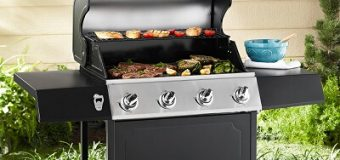 Migliori barbecue a gas: guida all'acquisto