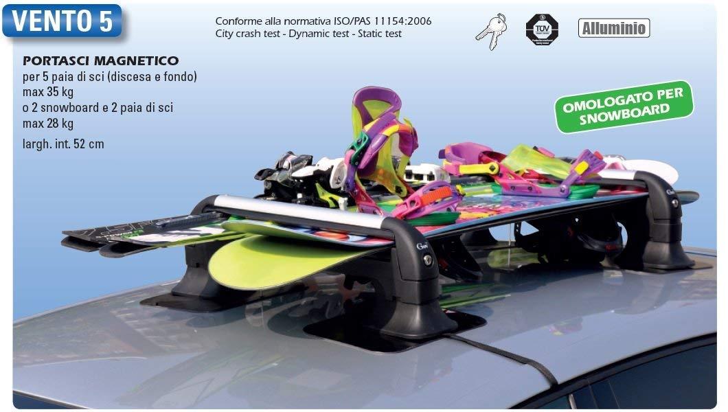 Migliori porta snowboard