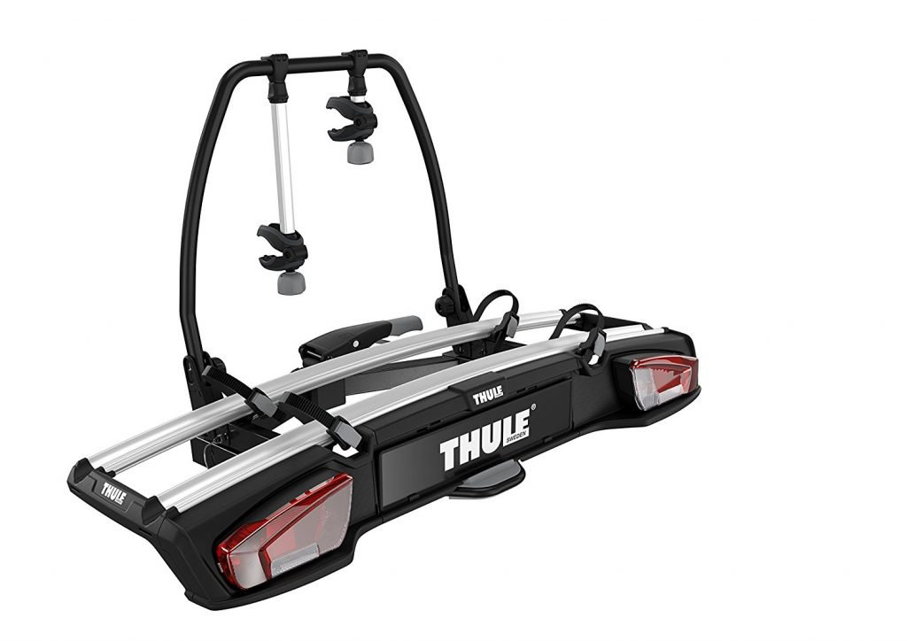 Migliori portabiciclette posteriore thule