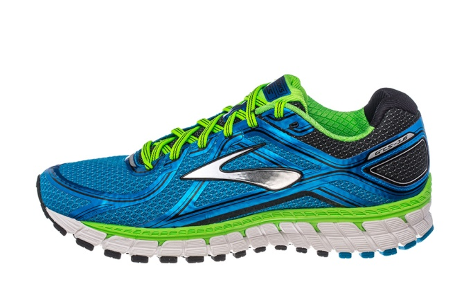 Esistono molteplici categorie di scarpe da running Brooks che ammortizzano  gli massimo gli urti dati dall impatto del piede sul terreno consentendo  dunque ... af42c427382