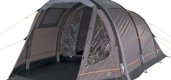 Tenda da campeggio gonfiabile: la migliore