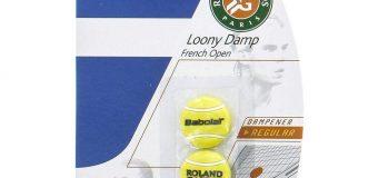Antivibrazione per racchetta da tennis: i migliori modelli