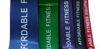 Elastici fitness: i migliori sul mercato