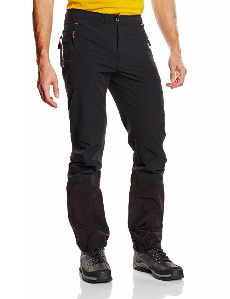 I migliori pantaloni da trekking