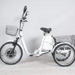La miglior bici a tre ruote