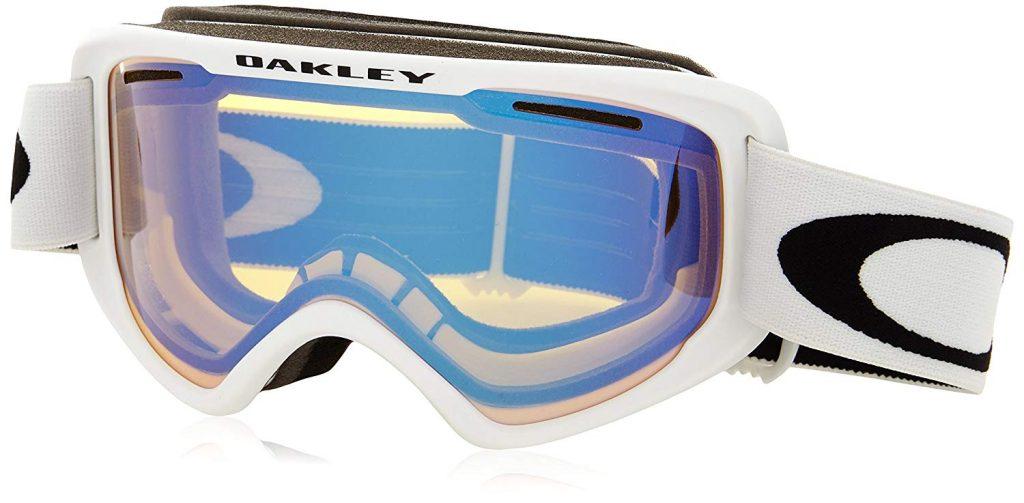 Maschera da sci Oakley