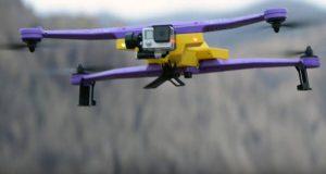 Migliori droni con gps