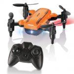 Migliori droni giocattolo con videocamera: quale acquistare ?