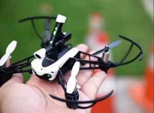 Migliori droni giocattolo per principianti