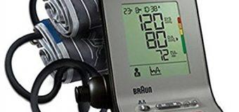Migliori misuratori di pressione: guida all'acquisto