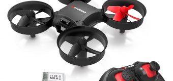 Migliori quadricotteri giocattolo: guida all'acquisto