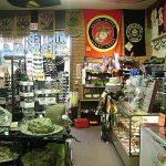 Il boom dei military shop