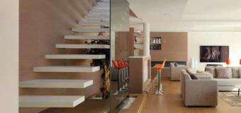 Come scegliere la scala per la tua casa