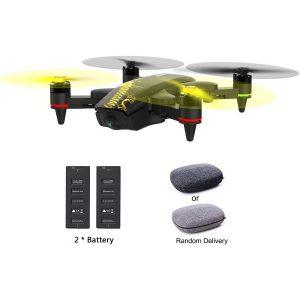 Migliori mini droni con gps