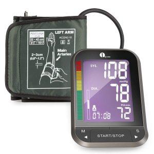 Migliore misuratore di pressione 1Byone