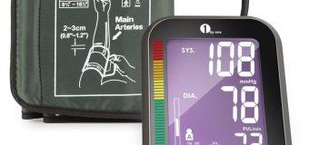 Migliore misuratore di pressione 1Byone: recensione e prezzo