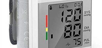 Migliori misuratori di pressione Hylogy: quale comprare ?