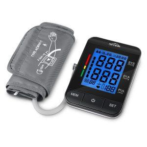Migliori misuratori di pressione SIMBR