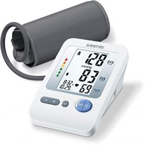 Migliori misuratori di pressione da 50 a 100 €