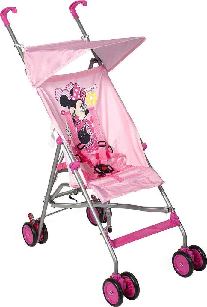 Migliori passeggini leggeri reclinabili con chiusura ombrello