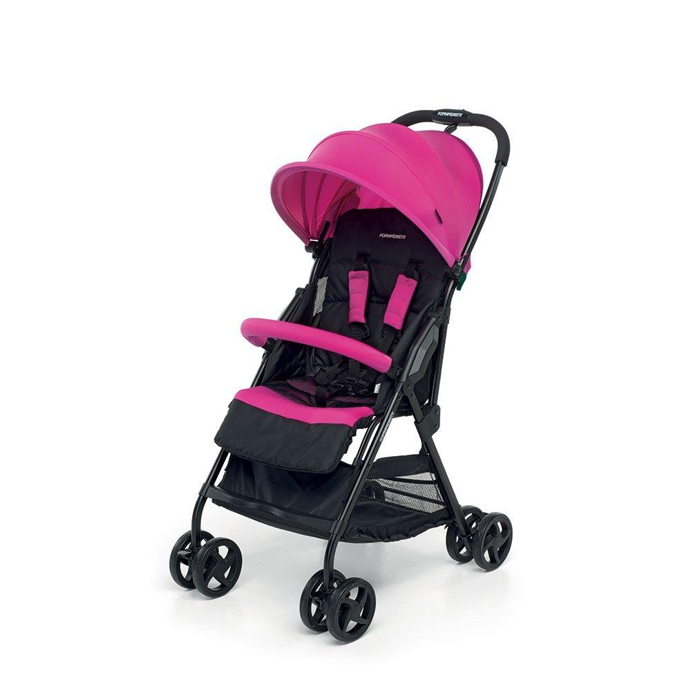 Migliori passeggini ultra leggeri fronte mamma