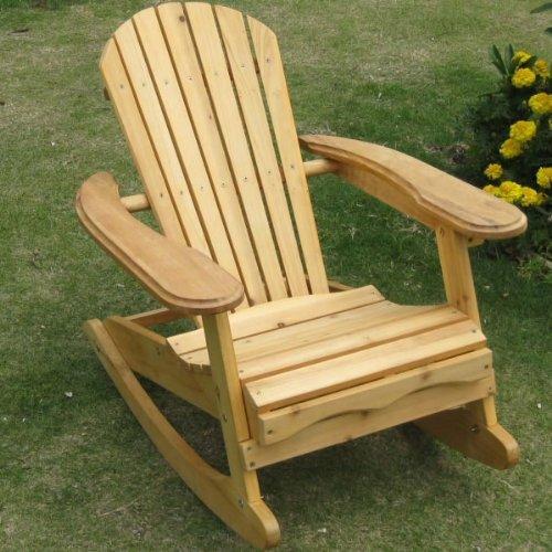 Migliori sedie a dondolo moderne