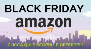 Offerte Deumidificatori Black Friday 2019