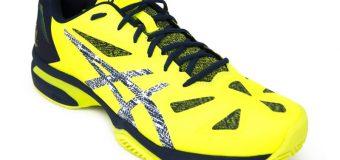 Migliori scarpe paddle Asics: quale acquistare?