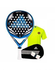 Migliori racchette da padel Adidas
