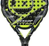 Migliori racchette da paddle Dunlop: quale acquistare?