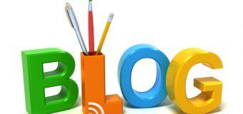 Come costruire un blog di successo