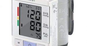 Migliori misuratori di pressione analogici