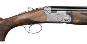 primo fucile da caccia
