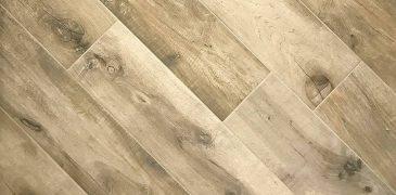 Gres porcellanato effetto legno: estetica e funzionalità