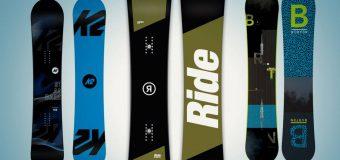 Migliori snowboard: guida all'acquisto