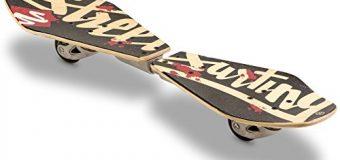 Migliori waveboard: guida all'acquisto