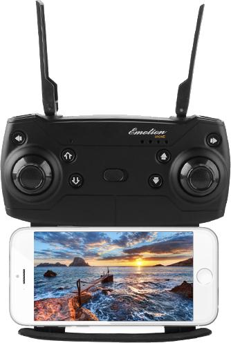 Telecomando xTactical Drone