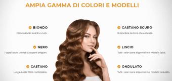 Hair Extension: opinioni, recensioni e prezzo
