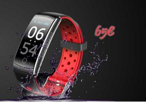 SMART & SPORT WATCH prezzo