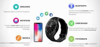 Xfun Watch: recensioni, opinioni e prezzo