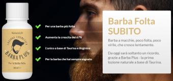 La lozione Barba Plus funziona davvero? Recensioni, opinioni e prezzo