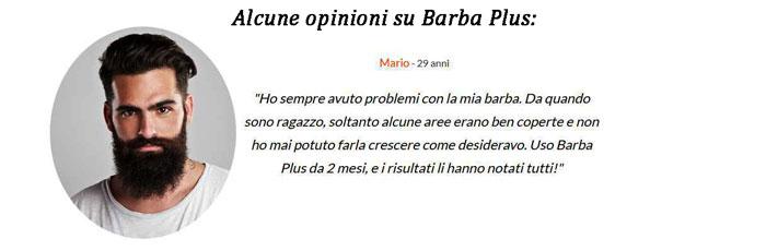 Barba Plus opinioni