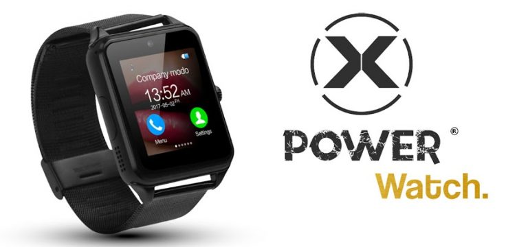 xPower Watch