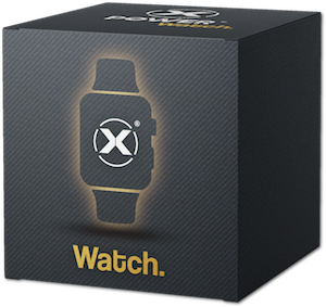 Prezzo xPower Watch