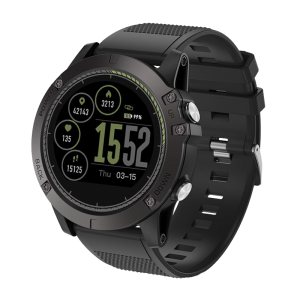 Recensione X TACTICAL WATCH