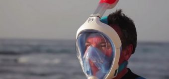 Migliori maschere per respirare sott'acqua: quale comprare ?