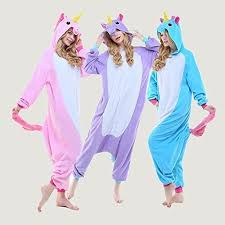Migliori pigiama unicorni