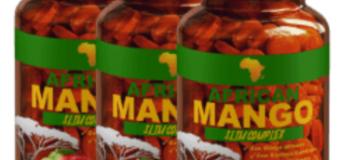 African Mango: prezzo, recensioni e opinioni